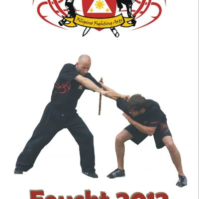 DVD´s Filipino Fighting Arts